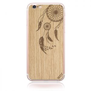 iPhone 6s Oak Dreamcatcher