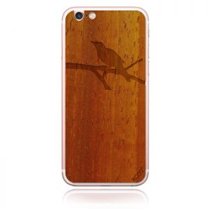 iPhone 6s Padauk Crimson Early bird
